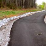 Stone Road Drainage