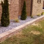 Landscaing ideas for a House